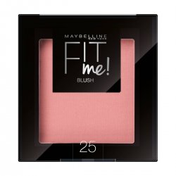 Maybelline Fit Me Blush - 25 Pink