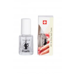 Elixir Make Up Θεραπεία Νυχιών All In One Nail Care 866 13ml