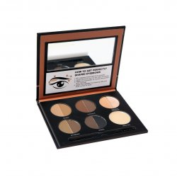 Elixir Make Up Eyebrow Sensation Palette 847 8,84gr