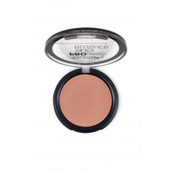 Elixir Make Up Pro. Effect Silky Blusher 104 Tropical Grow 12gr