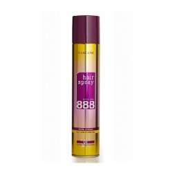 Farcom Hairspray Styling 888 Extra Strong 400ml