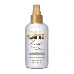 Farouk Systems Inc. Chi Keratin Leave In Conditioner 177ml