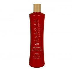 Farouk Systems Inc. Chi Real Straight Shampoo 355ml