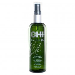 Farouk Systems Inc. Chi Tea Tree Oil Soothing Scalp Spray 89ml