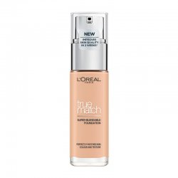 L'Oreal Paris True Match Foundation 2.R/2.C Rosse Vanilla 30ml