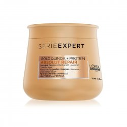 L'Oreal Professionel Serie Expert Quinoa + Protein Absolut Repair Masque 250ml