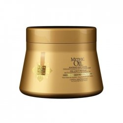 L'Oreal Professionnel Mythic Oil Masque For Normal/Fine Hair 200ml