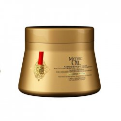L'Oreal Professionnel Mythic Oil Masque For Thick Hair 200ml
