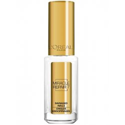 L'oreal Paris La Manicure Miracle Serum 7 In 1 Nail Care 5ml