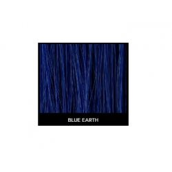 Lorvenn Ammonia Free Electric Color Vibes Blue Earth 90ml