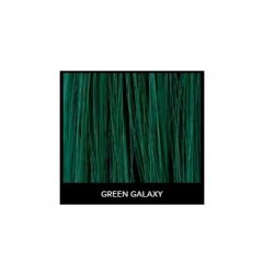 Lorvenn Ammonia Free Electric Color Vibes Green Galaxy 90ml