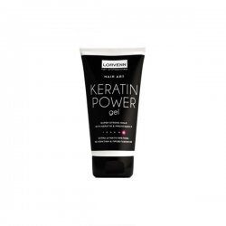 Lorvenn Hair Professionals Keratin Power Gel 150ml