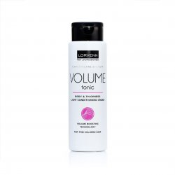 Lorvenn Hair Professionals Volume Tonic Conditioning Cream 300ml