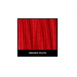 Lorvenn Ammonia Free Electric Color Vibes Orange Pluto 90ml