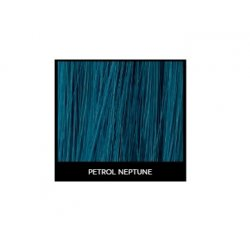 Lorvenn Ammonia Free Electric Color Vibes Petrol Neptune 90ml