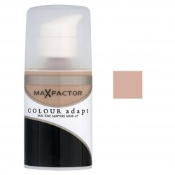Max Factor Colour Adapt 55 Blushing Beige 34ml