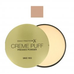 Max Factor Creme Puff Compact 75 Golden 21gr