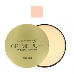 Max Factor Creme Puff Compact 85 Light'N'Gay 21gr