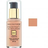 Max Factor Facefinity All Day Flawless 3 In 1 77 Soft Honey 30ml