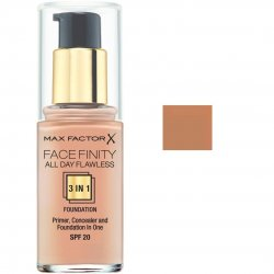 Max Factor Facefinity All Day Flawless 3 In 1 85 Caramel 30ml