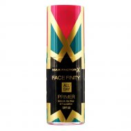 Max Factor Limited Edition Luxe Collection Facefinity Primer SPF20 30ml