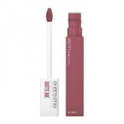 Maybelline New York Superstay Matte Ink Liquid Lipstick 175 Ringleader 5ml