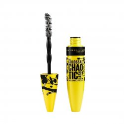 Maybelline New York The Colossal Volum' Express Chaotic Lash Black 9,6ml