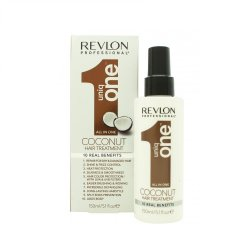Revlon Uniq All In One Coconut Hair Treatment 150ml