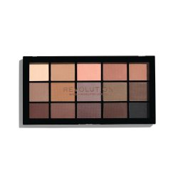 Revolution Beauty Reloaded - Basic Mattes 16,5gr