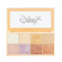 Revolution Beauty Soph X Highlighter Palette 16gr