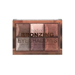 Technic Bronzing Eyeshadows 12gr