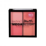 Technic Mega Matte Blush 11,2gr