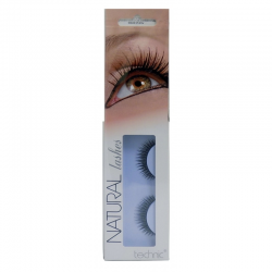 Technic Natural Lashes BC21