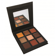 Technic Pressed Pigment Palette Enticing 6,75gr