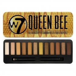 W7 Cosmetics Queen Bee All the Buzz Palette 10.2gr