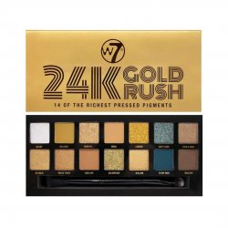 W7 Cosmetics 24k Gold Rush 11,2gr