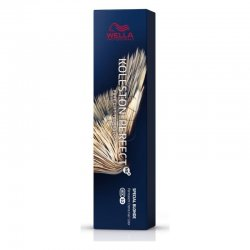 Wella Professionals Koleston Perfect ME+ Special Blondes 12/81 Ξανθιστικό Περλέ Σαντρέ 60ml