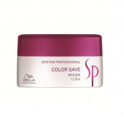 Wella Professionals Sp Color Save Mask 200ml