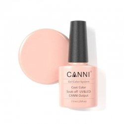 Canni Gel Color System 063 Silky Beige 7.3ml